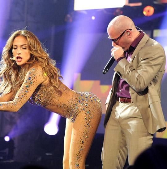 Cantante Pitbull