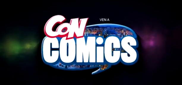 ConComics 2012