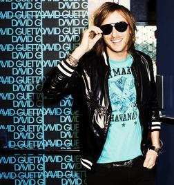 David Guetta en Guadalajara