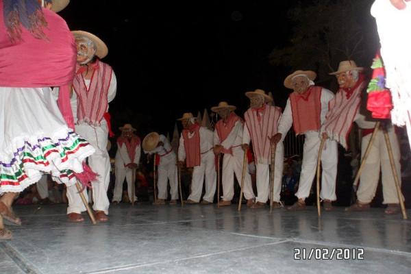 Viejitos de Tonalá