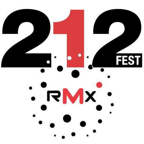 RMX 212