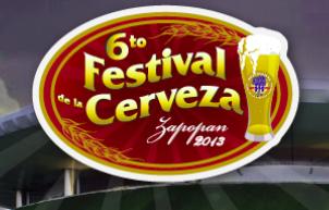 Festival de la Cerveza 2013