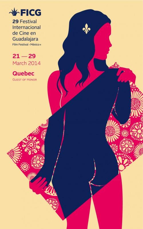 21 al 30 de marzo  País Invitado:  Quebec