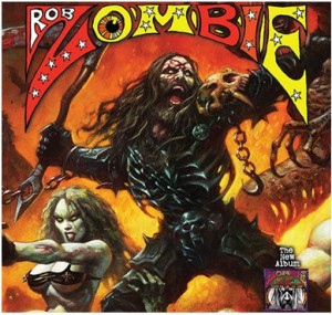 Presentará canciones de su anterior discografía  como solista:  Hellbilly Deluxe (1998), The Sinister Urge (2001), Educated Horses (2006), Hellbilly Deluxe 2 (2010) y el flamante Venomous Rat… Más información en:  www.robzombie.com