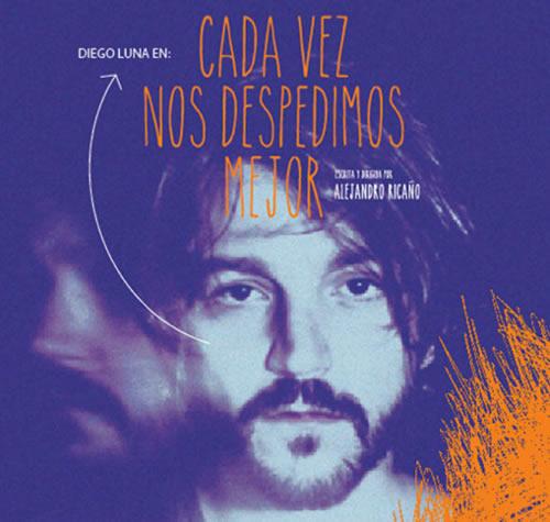 Diego Luna de regreso en México