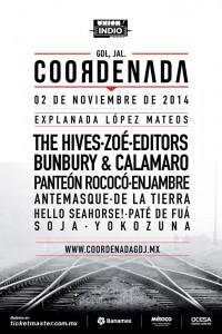 CoordenadaGDL