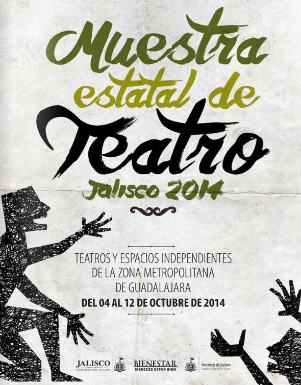Muestra Estatal de Teatro