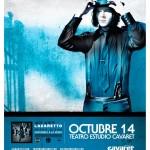 Jack White en Guadalajara