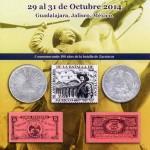 Galeria Fotos XIX Convención Numismática, Filatélica y Tarjetas Telefónicas