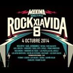 Molotov en Rock Por La Vida