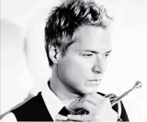 Chris Botti Trompetista