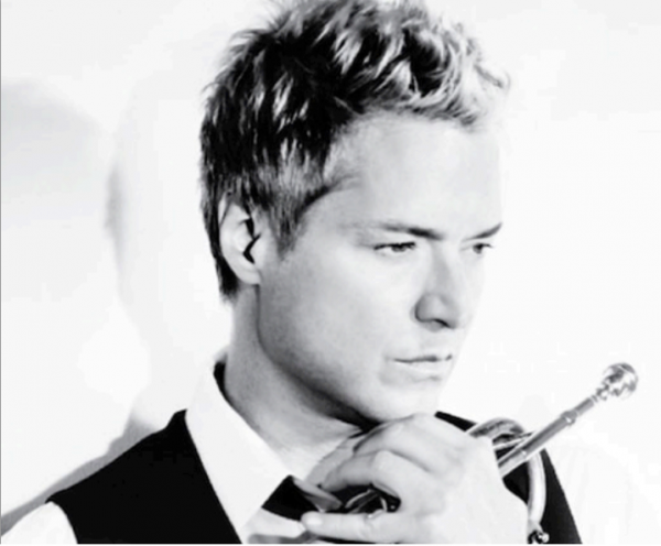 Chris Botti Trompetista