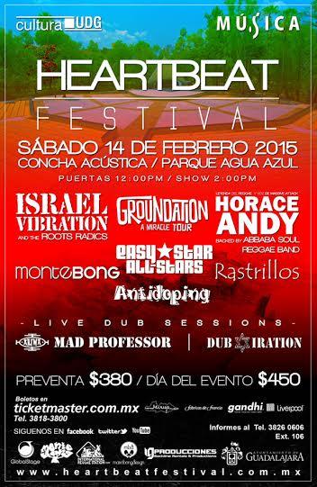 Heartbeat-Festival