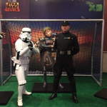 Copa Star Wars