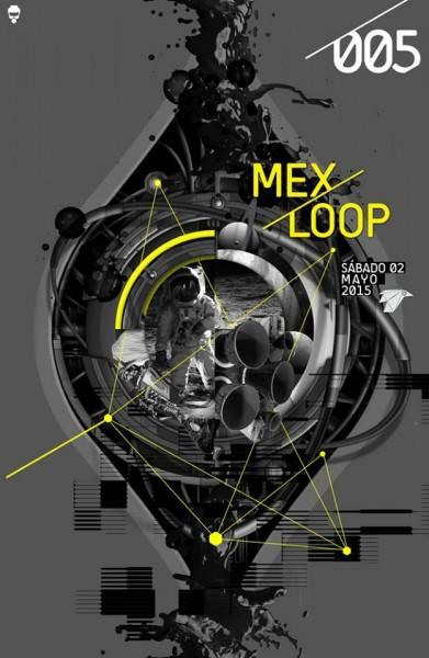 Mexloop 2015