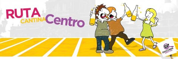 Ruta Cantina Centro