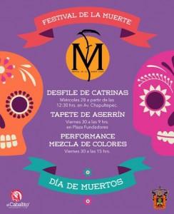 Festival de la Muerte